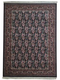 Machine-made Persian design rug